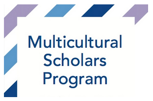 Multicultural Scholars Program Logo